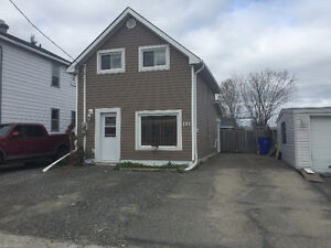 2+1 bedroom house for rent