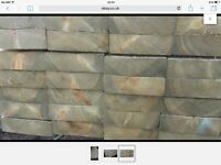 "Pressure Treated 3.6m- 6""x2"" / 145mm x 45mm timber - Regularised Planed C16/C24"