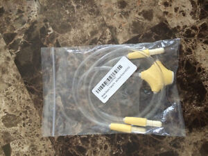 Medela silicone tubing for Freestyle breast pump
