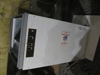 Nortron Electric Forced Air Furnace