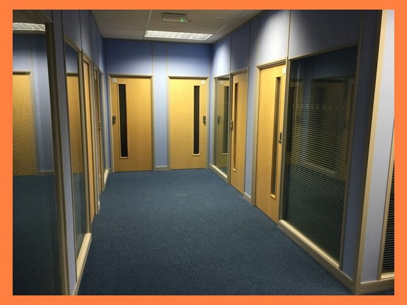 ( SP4 - Amesbury ) Serviced Offices to Let - £ 250