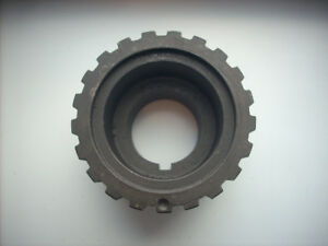 FIAT 124 SPIDER / SPORT COUPE CRANSHAFT GEAR FOR SALE