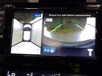 2014 NISSAN QASHQAI 1.5 dCi [110] Tekna 5dr SUV 5 Seats