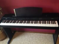 Yamaha piano (full keyboard)