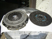 "Kit Clutch FORD RACING 10.5"" Mustang"