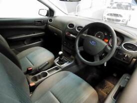 Ford Focus 1.4 2007MY Studio