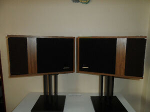 Bose 301 Series I Speakers