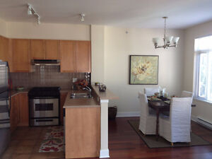 Male Roommate wanted for furnished room in large UBC Campus 2BR