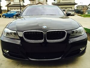 2011 BMW 328 xDrive - Low kms