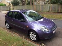 2007/57 Ford Fiesta 1.2i - 1 Lady Owner + Only 72k Miles + Full Service History