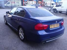 BMW 320D 2.0TD M SPORT 2009 FACELIFT + DIESEL 177 BHP