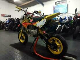 m2r 150cc pitbike Other