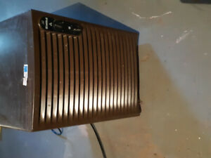 Kenmore Energy Star Dehumidifier