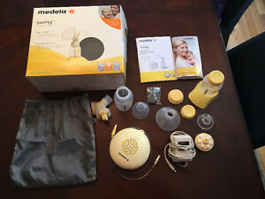 Tire-lait MEDELA Swing simple