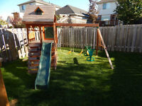 Great Home Child Care Available