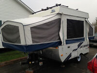 Jayco for trade or sale