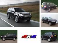 2007 Land Rover Freelander 2 2.2 TD4 GS 5dr