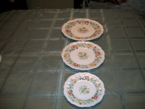 Royal Doulton Dishes