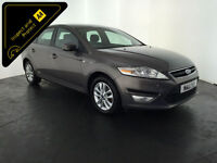 2011 FORD MONDEO ZETEC TDCI DIESEL SERVICE HISTORY FINANCE PX WELCOME