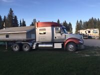 Class 1 truck driver owner operator