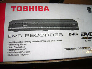 PVR Recorder/Player
