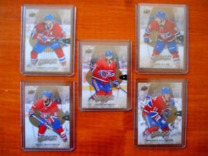Cartes - Hockey