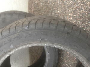 Selling 4,  P195 50 R16. Tires