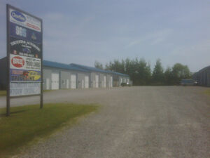 SHOP -OFFICE -STORAGE SPACE , PORT PERRY