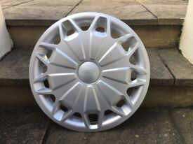 """Genuine Ford Transit 15"""" wheel covers"""