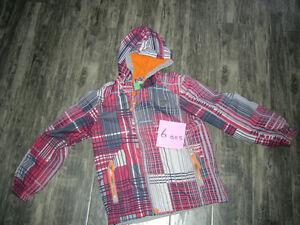 Manteau printemps/automne 6 ans