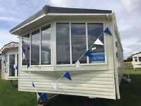 PRE OWNED STATIC CARAVAN FOR SALE *LIKE NEW CONDITION *FINANCE AVAILABLE