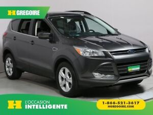 2015 Ford Escape SE AAC GR ELECTRIQUE MAGS BLUETOOTH CAMERA RECU