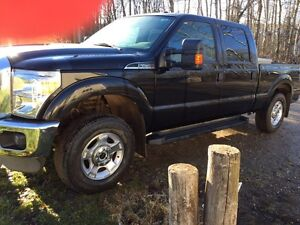 Excellent Condition F250 Strathcona County Edmonton Area image 2