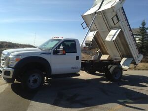 2012 Ford F-550 XLT Other