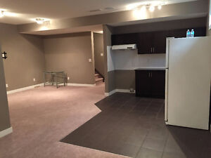 Basement is available for rent from May1st in Skyview Ranch