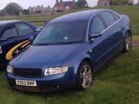 Audi A4 B5 1.8T £700 or SWAP still for sale until ad goes