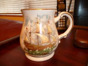 MUG...SADLER...MADE IN ENGLAND North Shore Greater Vancouver Area image 1