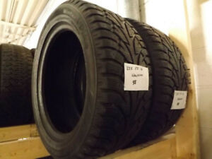 "225/50/16 Hankook Winter Tires – 1000's of 16"" Tires In Stock"