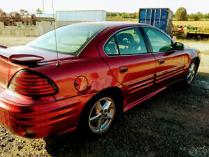 CAR 2001