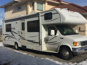 Immaculate Triple E Regal Motorhome