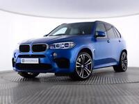 2015 BMW X5M 4.4 M Steptronic xDrive 5dr