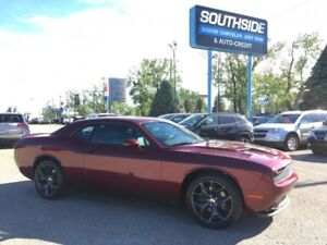 2017 Dodge Challenger SXT  Leather,Sunroof,Camera