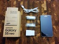 Samsung S5 Neo - SM-G903W