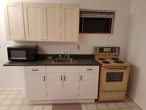 1BR Basement Suite - 5min away from UNBC Prince George British Columbia image 5
