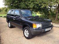 Range Rover 2.5 dse Auto Diesel