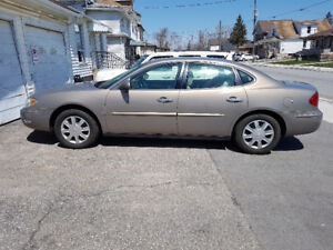 2006 Buick Allure $1700 As Is