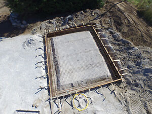 Steel Building Foundations in Cornwall Cornwall Ontario image 4