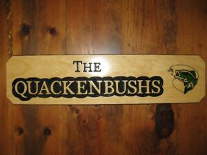 Beautiful Cottage Signs: cottage/family name & Canadiana image!