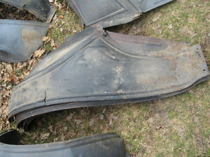 """Ford Model """"T"""" body parts - many available, sell or trade London Ontario image 3"""