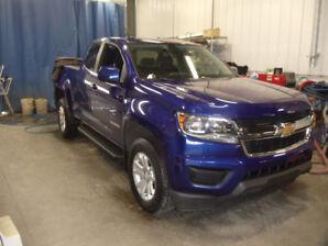 *2015 Chevrolet Colorado 2WD LT Pickup Truck*